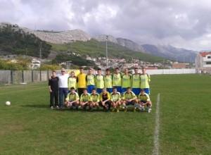 Kadeti (U-17) 2013-14