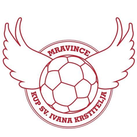 Logo - Kup sv. Ivana Krstitelja - HNK Sloga Mravince