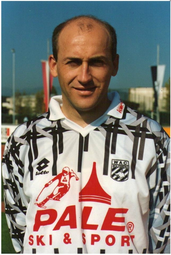 Željko Andabak <br />trener Pionira U-15<br /> B - licenca