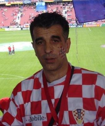 Ivica Grubišić <br />trener početnika U-11 i U-9<br /> C - licenca