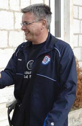 Siniša Jalić