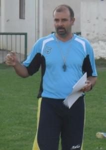 trener vinko marača